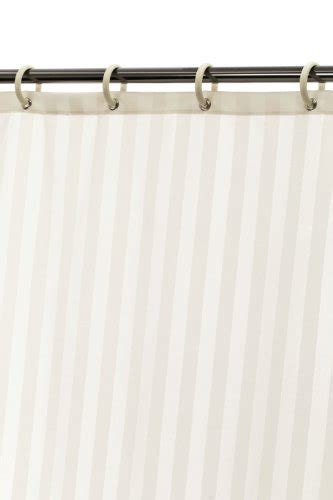 Simple Clothing Id 31 simple deluxe mildew resistant fabric shower liner curtain