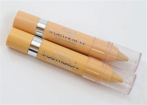 Harga L Oreal True Match Blendable Concealer l oreal true match blendable makeup review