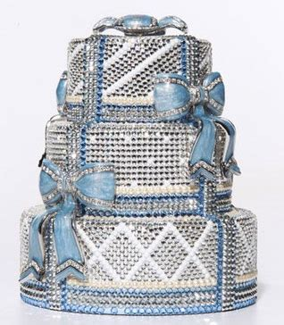 Of Invention Yudit M Handbags Wwd by Judith Leiber Is Getting Into The Wedding Business Purseblog