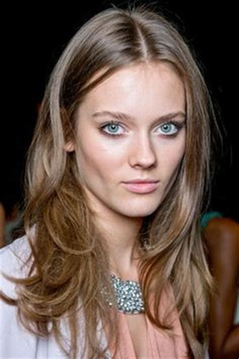 hair color c6 cool browns on pinterest cool brown hair cool skin tone