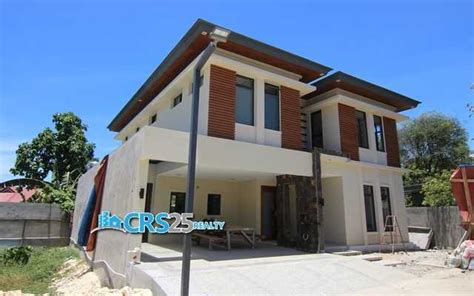 4 bedrooms house fully furnished in botanika homes for