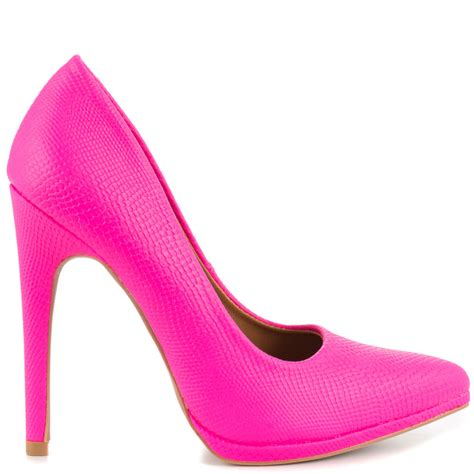 Heels Pink a guide to buying the right pink heels medodeal