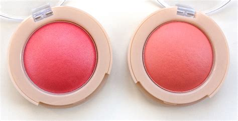 Maybelline Bouncy Blush maggie s makeup maybelline bouncy blush