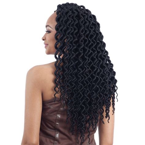 large curly braids model model glance crochet braid 2x large soft curly faux