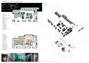 therme vals floor plan therme vals peter zumthor lizzie s blog