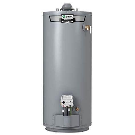 high efficiency gas water heater 40 gallon xcrl 40 ao smith xcrl 40 40 gallon 40 000 btu