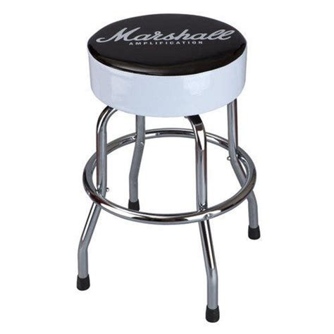 Tabouret Guitare Fender by Marshall Bar Stool At Gear4music