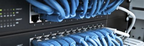 Telephone Installer by Telecommunications Networking Cabling Magnum Design Mdg