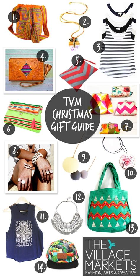 2006 Gift Guide Part 1 by Tvm Gift Guide Part 1
