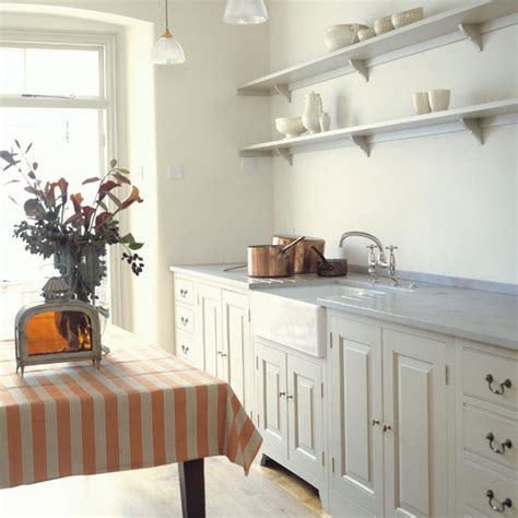 ideas for kitchen shelves best kitchen shelving ideas housetohome co uk