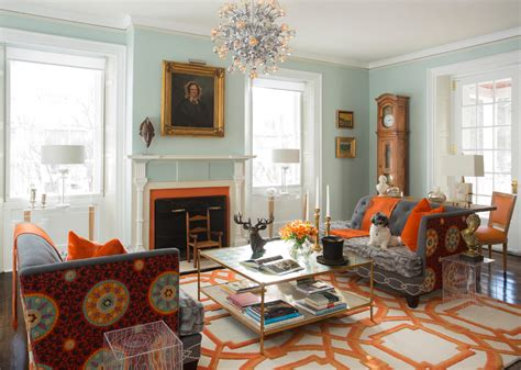 amazing coral paint colors decorating ideas