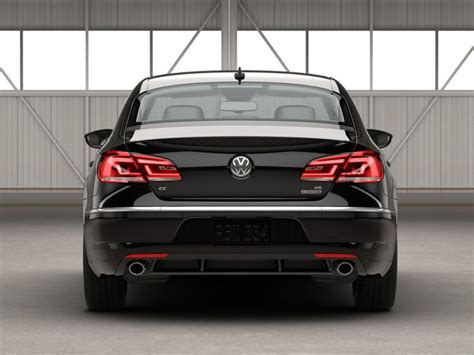 Volkswagen Cc V6 by 2016 Vw Cc V6 4motion Executive Trim Features Volkswagen