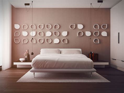 decorating bedroom walls smart and sassy bedrooms