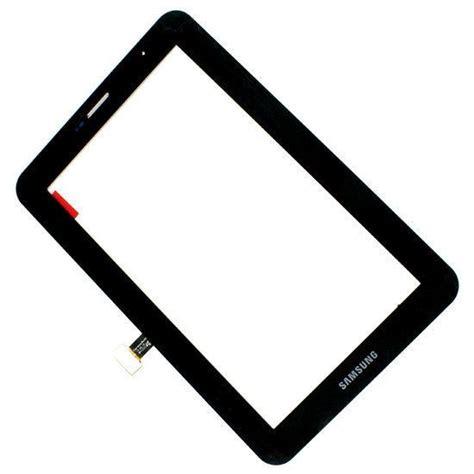 Tempered Glass Tab 2 P3100 bol touchscreen met glas samsung galaxy tab 2 7 0 p3100