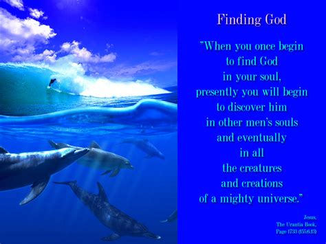 god is finding god in places books screensavers