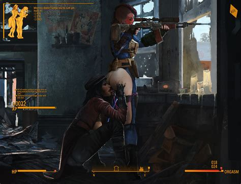 Fallout Porn Art Nude Scenes Hentail Pinterest Fallout