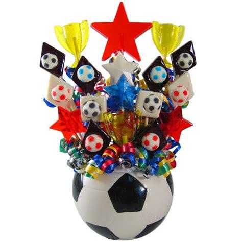 soccer centerpieces soccer centerpiece soccer decorations