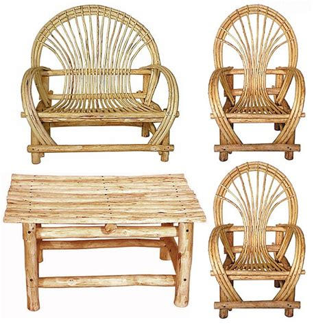 86 best images about willow furniture on pinterest