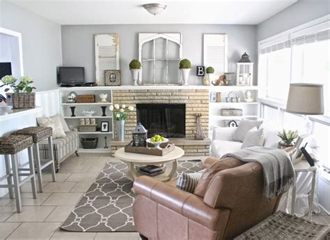 decorating cottage style home white cottage interior design rustic style