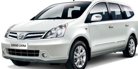 Lu Mobil Grand Livina 10 Mobil Terlaris Di Tahun 2013 Bengkuluekspress