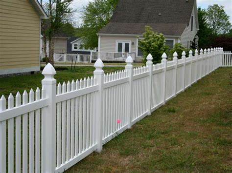 vinyl fencing company fencing company knoxville tn bryant fence company
