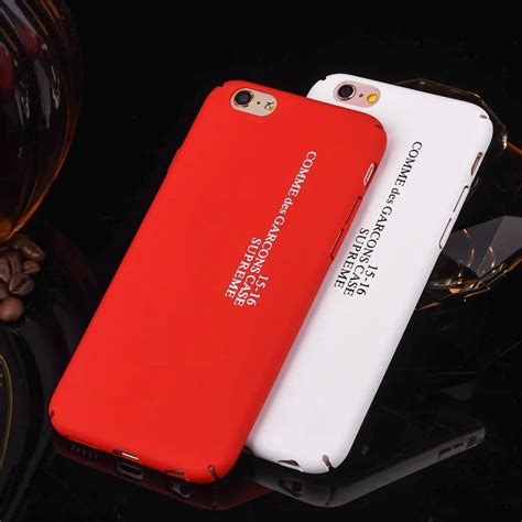 Iphone Cdg With Box buy wholesale for iphone 5 comme des garcons from china for iphone 5 comme des