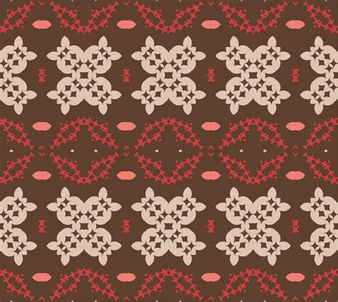 vintage pattern ai s vintage vector pattern design vector free download