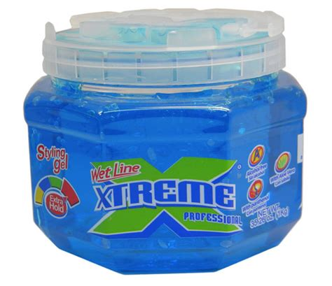 styling gel wet line xtreme xtreme professional wet line styling gel extra hold