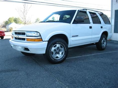 Handmade Ls For Sale - 2002 chevrolet blazer ls for sale kingsport tennessee