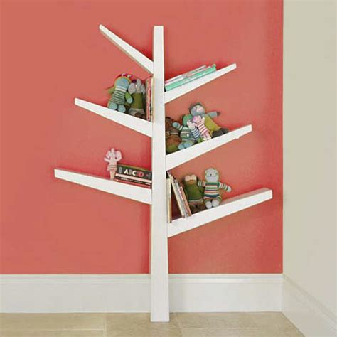 tree bookshelf ikea babyletto bookcase a condensed nursery for close