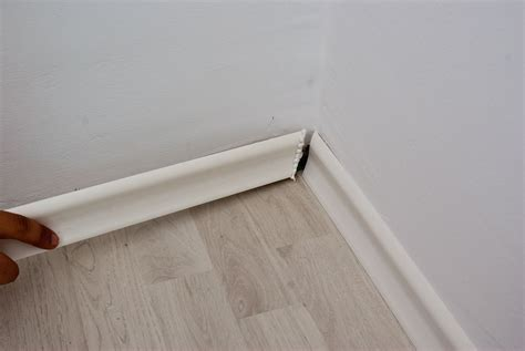 trim baseboard how to install baseboard trim howtospecialist how to