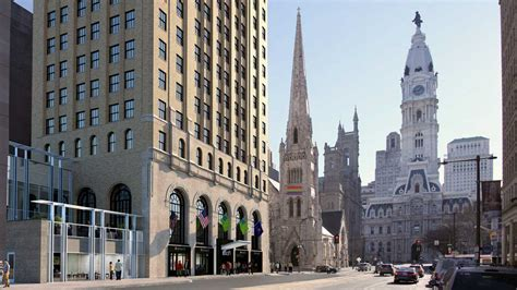 design center philadelphia 1100 ludlow street aloft philadelphia downtown hotel officially opens hotel