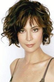 can a root perm be done on fine hair 25 best ideas about short permed hair on pinterest