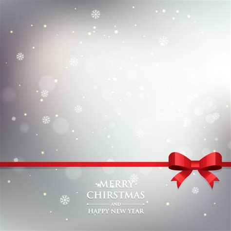 imagenes feliz navidad sin copyright fondo brillantes gris de copos de navidad descargar