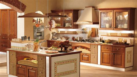 idee cucina in muratura cucina in muratura 70 idee per cucine moderne rustiche