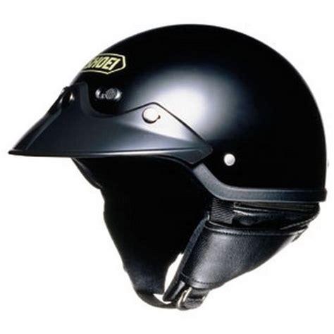 shoei motocross helmets closeout 190 99 shoei st cruz half helmet 28663