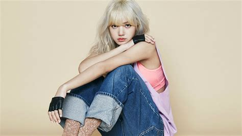 Pop Up Home by Black Pink S Lisa Will Be Your New Tv Show Bias Sbs Popasia