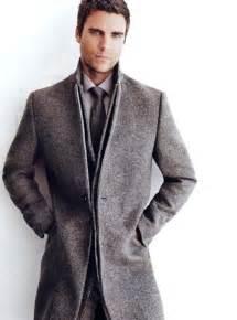 Men s overcoats high fashion update