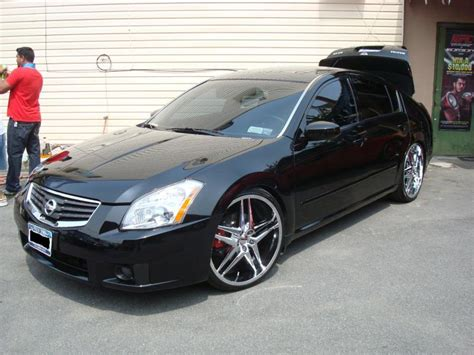 maxima nissan 2007 cleanest 2007 maxima maxima forums