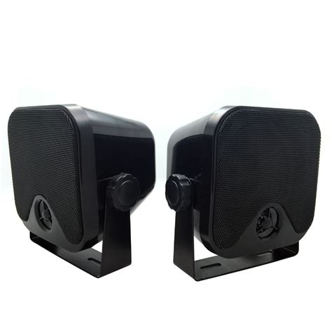 boat speaker box atv reviews and ratings autos post