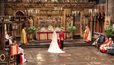 You must see Westminster Abbey Wedding if you happen to