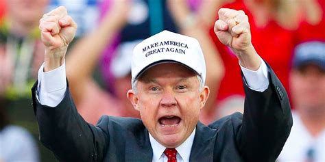 jeff sessions justice jeff sessions recusal trump russia investigation justice