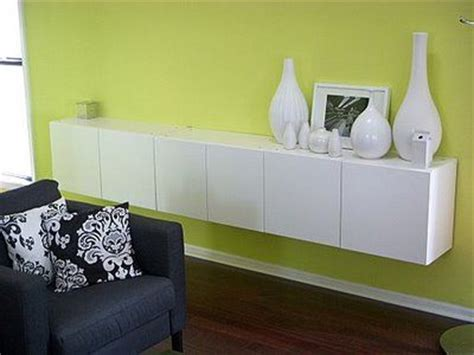 ikea floating sideboard pin by veronica sluder on home sweet home pinterest