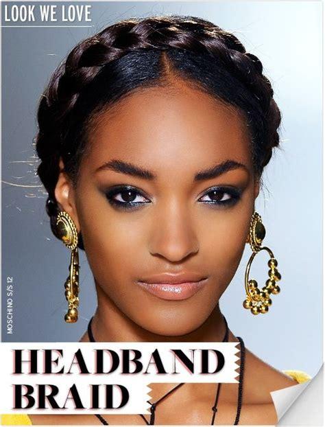 wedding hair braid ethiopyan still 17 best images about natural hair styles on pinterest