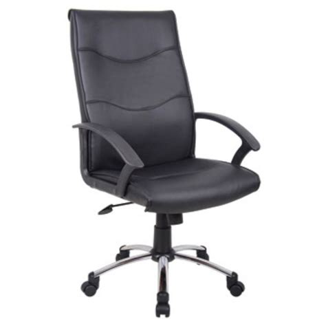 aragon executive chair black staples 174