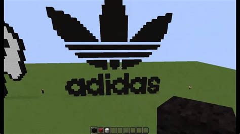 Make Your Dream House minecraft adidas youtube