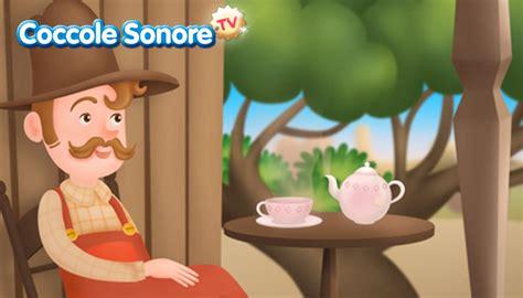cowboy arturo testo il cowboy piero coccole sonore canzoni bambini