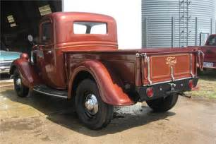 1936 ford 93501