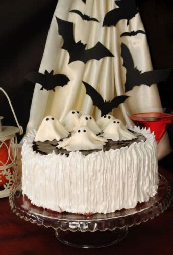 halloween cake decorating ideas ebay