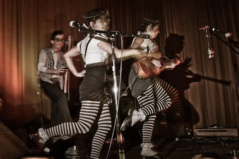 electro swing circus the myrtle family trio at electro swing circus candice r